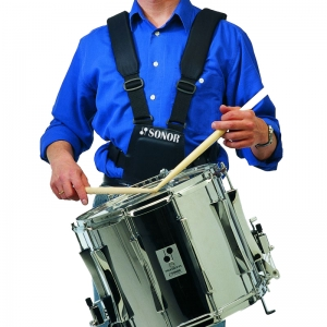 sonor power tragegurt f r marching snare drums drum factory. Black Bedroom Furniture Sets. Home Design Ideas