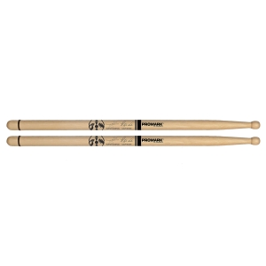 Promark Bring Your Own Style BYOS Hickory Marching Stick mit Holztip