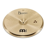 Meinl Artist Concept Double Down Stack Becken 17