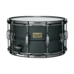 Tama Sound Lab Project Snaredrum Steel Flat Black 14x8 Zoll
