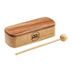 Meinl Professional Wood Block Natural