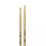 Promark Bring Your Own Style BYOS Hickory Marching Stick mit Holztip Bild 1